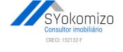 SYokomizo - Consultor imobiliário